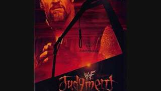 WWE Judgement Day 2002 Theme