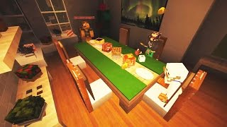 John Lewis Christmas Advert 2016 - minecraft parody. Creative minecraft tips and tricks channel. Thanks to all the builders and guests on the UTB server who ...
