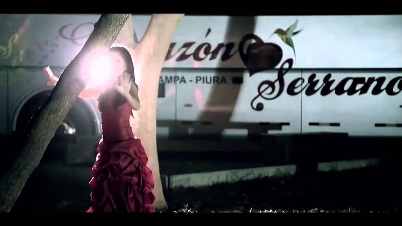 Decidi vivir sin ti Corazon Serrano