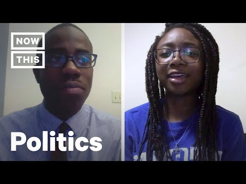 The Future of the Progressive Movement at Historically Black Colleges | NowThis