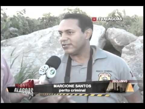EXCLUSIVO  HOMEM É ASSASSINADO E TEM CORPO QUEIMADO EM CANAVIAL