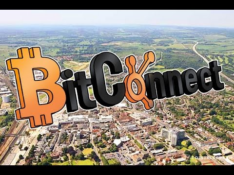 BitConnect loans, how your money makes money