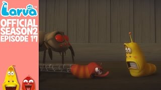 [Official] Spider-Larva - Larva Season 2 Episode 17
