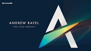 Andrew Rayel feat. Christian Burns - Miracles [Featured on 'Find Your Harmony']