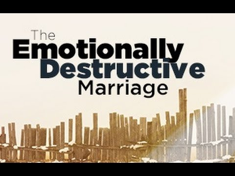 what does the bible say about verbally abusive husbands