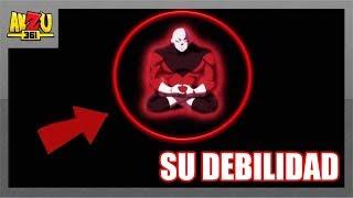 ESTA PODRIA SER LA UNICA DEBILIDAD REVELADA DE JIREN | DRAGÓN BALL SUPER 111 | ANZU361