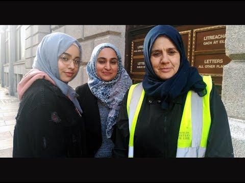 Muslim Sisters of