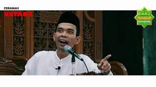 Bukti Kebangkitan ISLAM Di EROPA - Ustadz Abdul Somad, Lc  MA