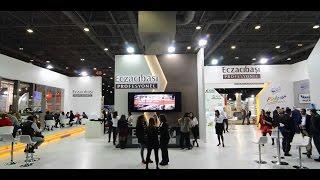 ECZACIBAŞI PROFESYONEL EDT EXPO 2016
