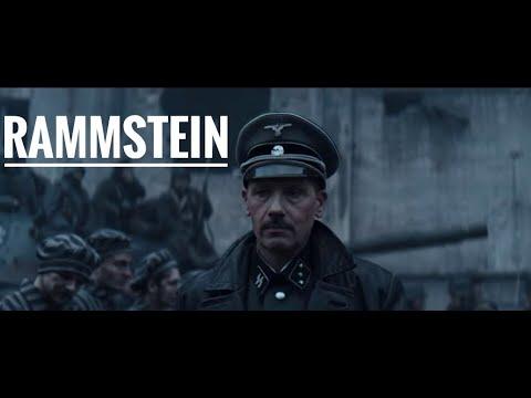 Rammstein | Fan Video | Seven Nation Army
