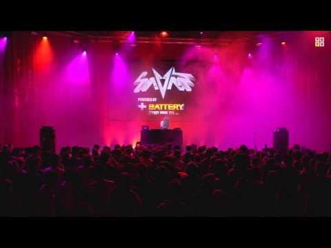 Live at The Gathering 2014 - TG14 - Savant