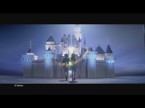 Hong Kong Disneyland - 10th Anniversary - TV Spot (2015)