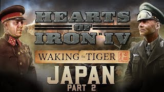 In Waking the Tiger, the Japense focus tree is getting an update. R...