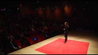 TEDxEast - Nancy Duarte uncovers common structure of greatest communicators 11/11/2010
