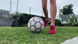 Soccer - Shooting