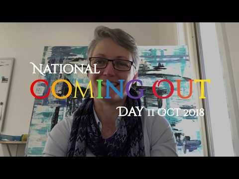 National Coming Out Day 2018 | Rainbow Roo Australia
