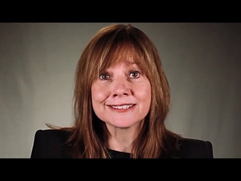 My Breakthrough Moment in Leadership: Mary Barra | Fortune