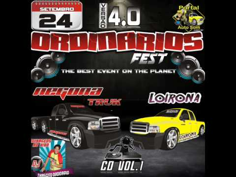 cd ordinarios fest