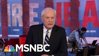 Chris Matthews compares Bernie Sanders to Fidel Castro, expects executions if Bernie wins White House?!, From YouTubeVideos