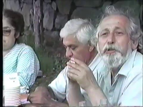 1989 April Hudson River BBQ