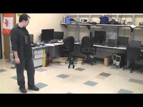 openni/Contests/ROS 3D/Quadrotor Altitude Control and