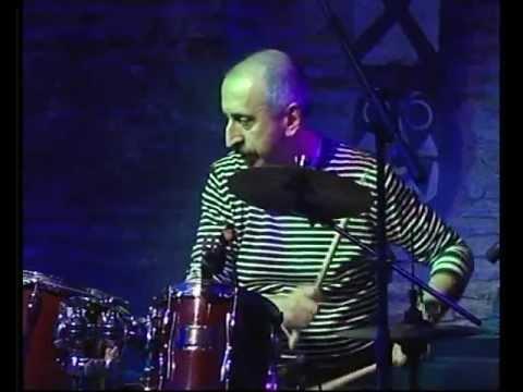 Emrehan Halıcı XYZ Project Konseri / Babylon - İstanbul, 14 Kasım 2011