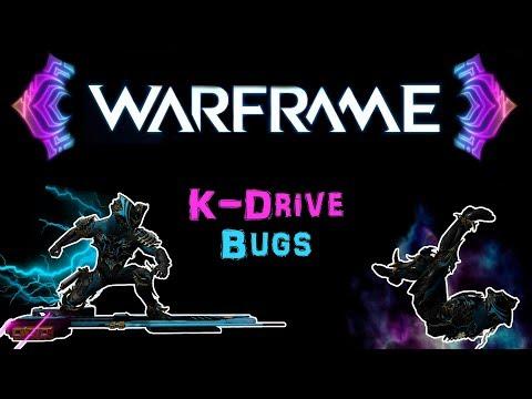 [U24.1] Warframe: Knocking People off their K-Drive [Bugs] + Prime Vault Giveaway! | N00blShowtek thumbnail