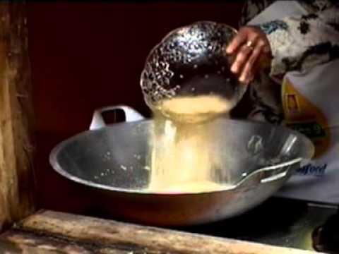 Resep Minuman Jahe