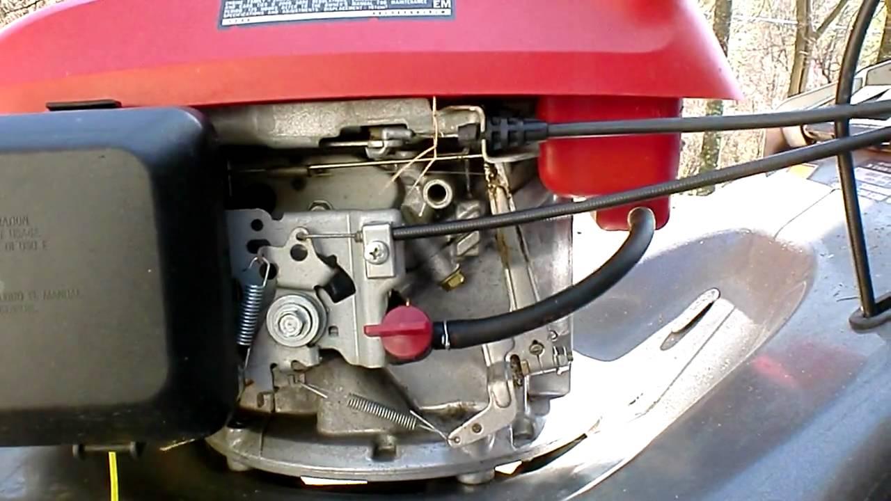 honda ohc 160cc engine diagram [ 1280 x 720 Pixel ]