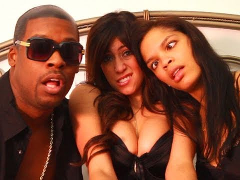 Kanye West - Monster ft. Nicki Minaj Parody! Key of Awesome #33!