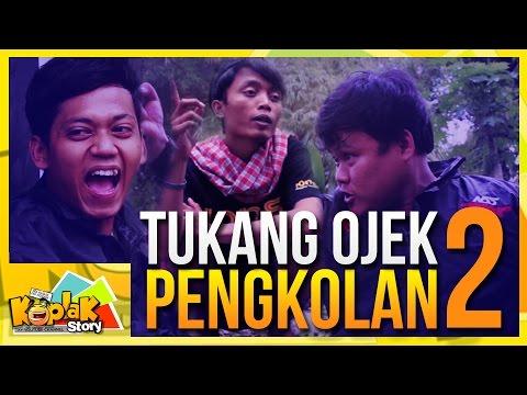 Tukang Ojek Pengkolan #2 ( Film Ngapak Banyumas 2017 ) Koplak Story