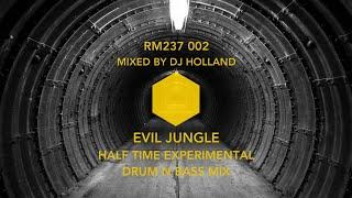 RM237002 Evil Jungle (Deep and dark half time / experimental drum n bass mix).