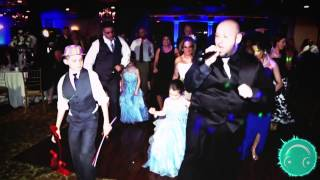 DJ Adam This Magic Moment - Laurie & Ben Wedding - Brigalias Banquet