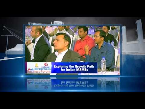 IndiaMART Emerging Business Forum Kolkata