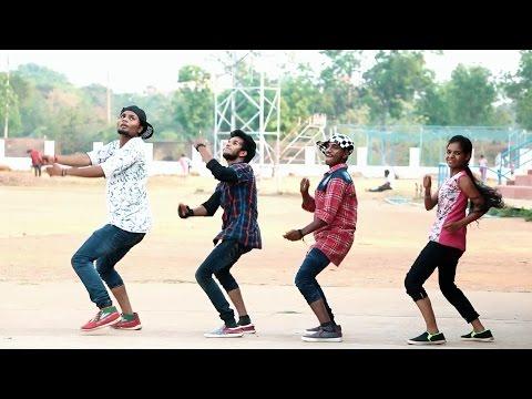 Makka Kalanguthappa (Remix)|Tamil Cover Album Song|Zio Dance Crew
