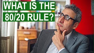 How Good Does your English Pronunciation need to be: The 80/20 Rule