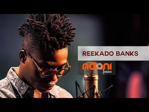 Ndani Sessions - Reekado Banks