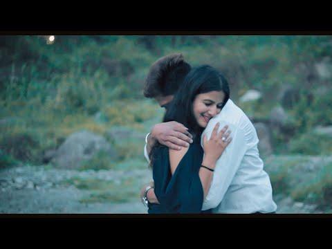 Very Heart Touching Video | Nazron Mein Tu | Sidaaz Ft. Anshul Rastogi | First Sight Love Story
