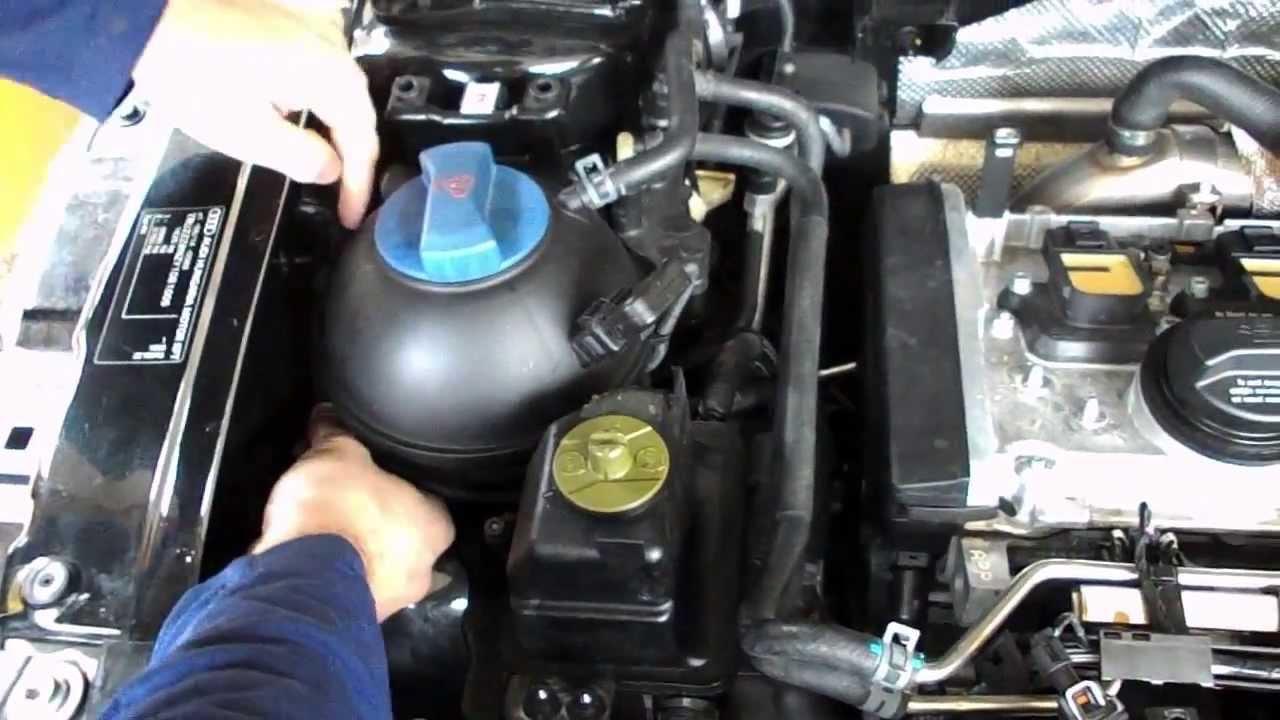 2013 Jetta Wiring Diagram Evap Canister 1 8 T 20v Audi Tt Remove Youtube