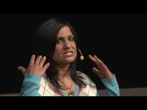 Rights of Nature | Mumta Ito | TEDxFindhorn