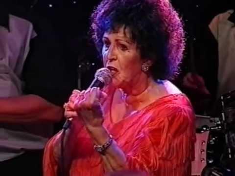Wanda Jackson sings the Hits