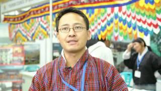 Damcho Rinzin, Tourism Council of Bhutan