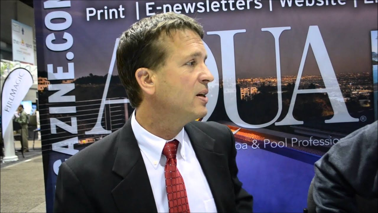 """info for 08de6 94e57 The Pool Guy Asks Scott Webb of AQUA Magazine his """"Why ..."""
