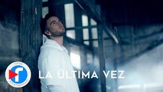 Смотреть клип Gustavo Elis - La Ultima Vez