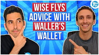 Best Travel Cards | Wise Flys Advice (Ep. 3) Waller's Wallet