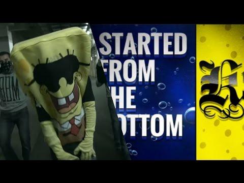 SpongeBOZZ - Alle Doubletimes + Lyrics |2k|