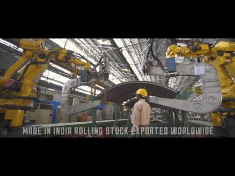 India's Railways Sector (1 MIN)