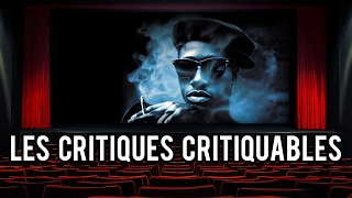 LES CRITIQUES CRITIQUABLES - NEW JACK CITY feat. MC Twhip & Comics Party