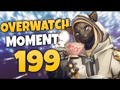 Overwatch Moments #199 thumbnail