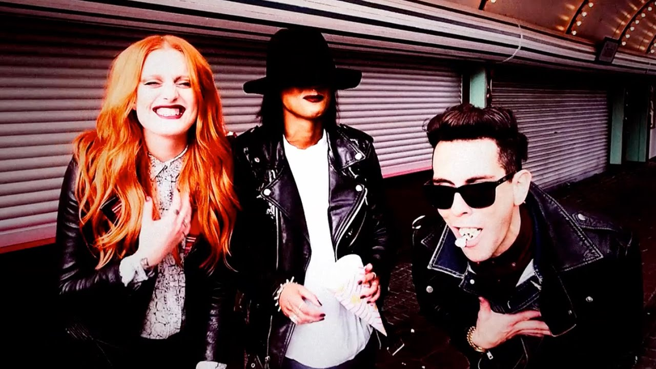 Cobra Starship Never Been In Love Ft Icona Pop Official Video Youtube